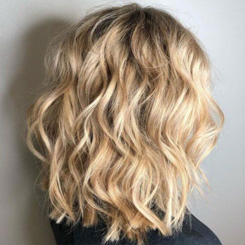 Perika od prave kose JASMINA