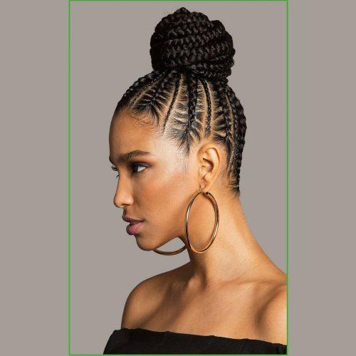 Pletenice JUMBO braids